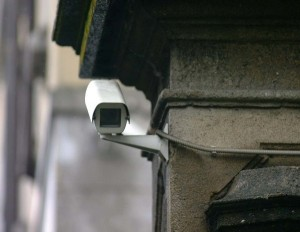 telecamere in citta' - generiche -per Diego Colombo(Foto: Yuri Colleoni)